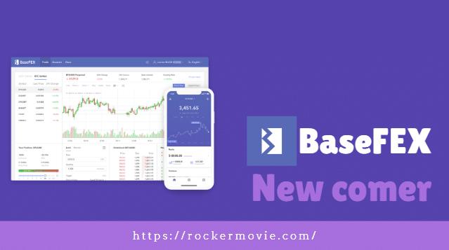 BaseFEX 特徴 登録