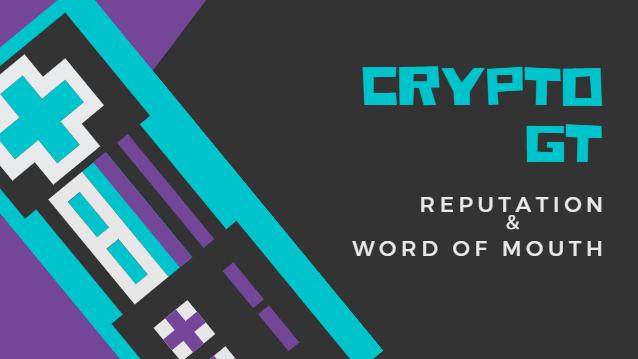 CryptoGT クリプトGT 評判