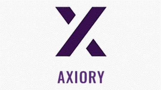 AXIORY アキシオリー 口座開設